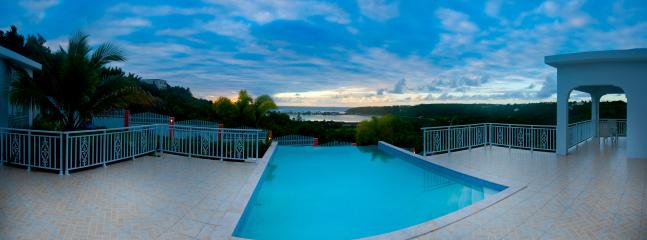 Beautiful 5 bedroom Villa in Little Harbour - Little Harbour vacation rentals