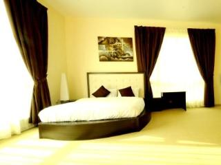 Fully Furnished 1 Bedroom flat in Abu Dhabi - (Kha - Abu Dhabi vacation rentals
