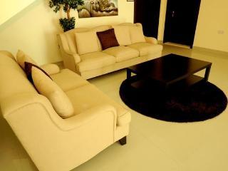 Fully Serviced 2 Bedroom villa in Abu Dhabi - Abu Dhabi vacation rentals