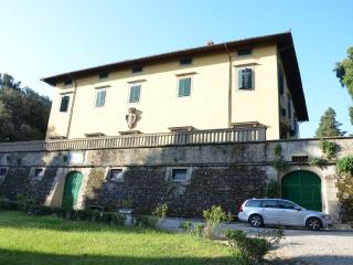 2 bedroom Villa with Internet Access in Lastra a Signa - Lastra a Signa vacation rentals