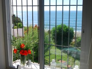 Access direct beach Mijas Costa, WIFI, terrace, a/a - Fuengirola vacation rentals
