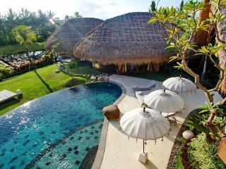 Villa Omah Padi - Panoramic private villa in Ubud - Ubud vacation rentals