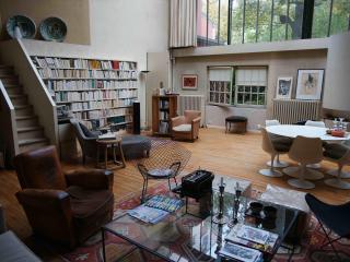House in Montmartre, Paris - Paris vacation rentals