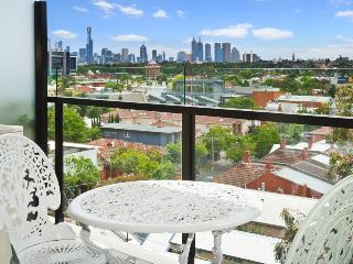 509/87 High St, Prahran, Melbourne - Prahran vacation rentals