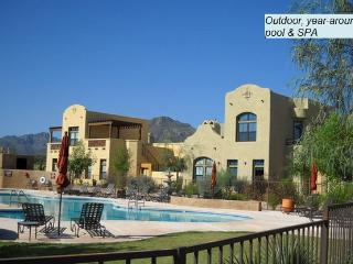 Awesome artisan townhouse in Tubac, AZ - Sleeps 6 - Arivaca vacation rentals
