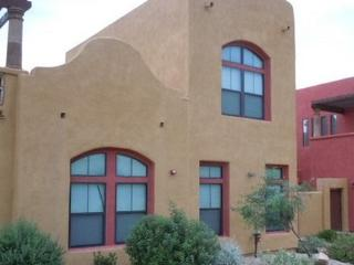 Awesome artisan townhouse in Tubac, AZ - Sleeps 6 - Tubac vacation rentals