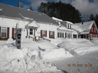 Northeast Kingdom Family Getaway - Craftsbury vacation rentals