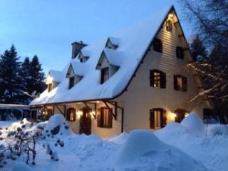 Estate Near Tremblant | Private Lakes, Hot Tub - Quebec vacation rentals