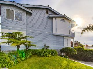 Bonair Beach House - walk to beach - La Jolla vacation rentals