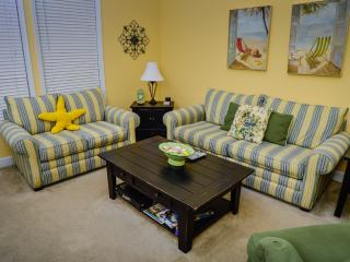 Tanglewood 1612 @ Barefoot Resort, 3BR townhome - North Myrtle Beach vacation rentals
