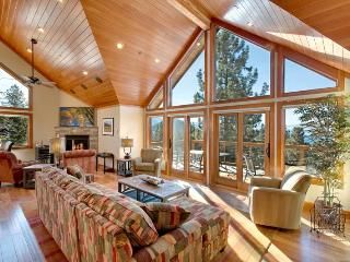 Exquisite Zephyr Heights Home with Home Theater and Unbeatable Lake Views (ZH05) - Zephyr Cove vacation rentals