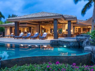 Beautiful 4 bedroom Villa in Maunaloa - Maunaloa vacation rentals