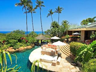 Hale Pau Hana, Sleeps 10 - Waimea vacation rentals