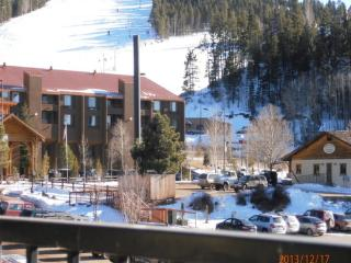 Cozy 2 bedroom Apartment in Angel Fire - Angel Fire vacation rentals