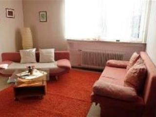 Vacation Apartment in Steinau an der Strasse - 517 sqft, sunny, spacious, Wi-Fi (# 4675) - Bad Orb vacation rentals