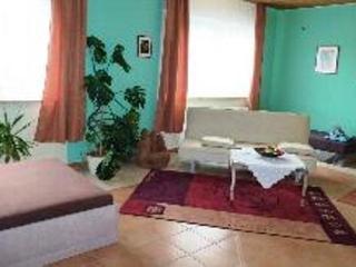 Vacation Apartment in Steinau an der Strasse - 463 sqft, sunny, spacious, Wi-Fi (# 4676) - Steinau an der Strasse vacation rentals