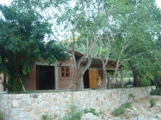 Casa Irene - tranquil upriver paradise - Jalisco vacation rentals