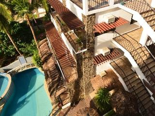 White Beach Station 1 Hilltop Penthouse - Tibiao vacation rentals