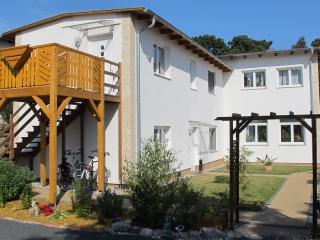 Apartment near the beach - Villa Waldblick Zempin - Zempin vacation rentals