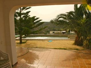 Country villa with its own swimming pool,  jacuzzi - Province of Granada vacation rentals
