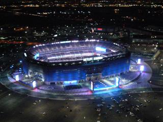 Super Bowl 2014! Modern 2 Bedroom in E. Rutherford - East Rutherford vacation rentals