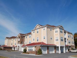 3BR villa @ Greenbriar 432 in Barefoot Resort - North Myrtle Beach vacation rentals