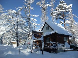 KUKU House 2 Rental Cottage (Hakuba-Japan) - Hakuba-mura vacation rentals