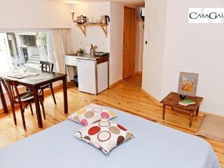 Cool Wooden Floor Studio In Galata Istanbul - Istanbul vacation rentals