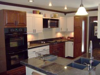 Beautiful 2 bedroom, 2 bath Vacation Rental - Cedar City vacation rentals
