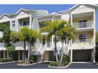 Waterfront  renovated 2 bdr, 1.5 bth Townhome;  pr - Ruskin vacation rentals
