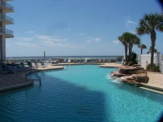 Majestic Extra Large 2 Bedroom Gulf Front - Panama City Beach vacation rentals