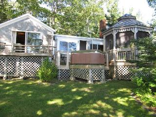 Benson Cottage - Blue Hill vacation rentals