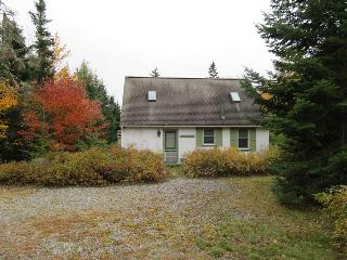 Fiddle Head Cottage - Gouldsboro vacation rentals