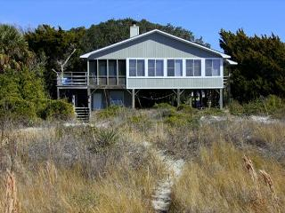 Fun House - Amazing Views and a History of Fun - Edisto Island vacation rentals
