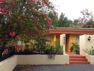 Banana Bay Villas 4427 Ganyard St. PC - Arcadia vacation rentals