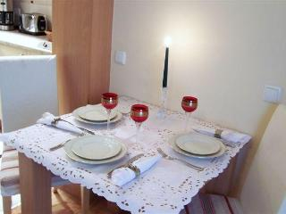 Ophelia apartment - steps from National Museum - Pakozd vacation rentals