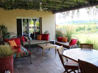 maison très agréable aux coeur d'un village - Saint-Paul-les-Fonts vacation rentals