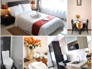 Great Stay at Manila - Fully Furnished Executive S - Manila vacation rentals