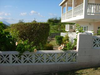 Nice House with Deck and Internet Access - Frigate Bay vacation rentals