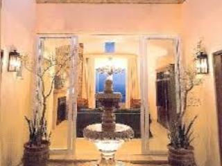 Courtyard - Villa - Cabo San Lucas - rentals