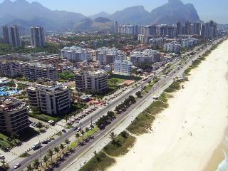Barra Da Tijuca Beach Apart - State of Rio de Janeiro vacation rentals