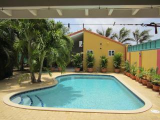 Palmgardenaruba - Paradera vacation rentals