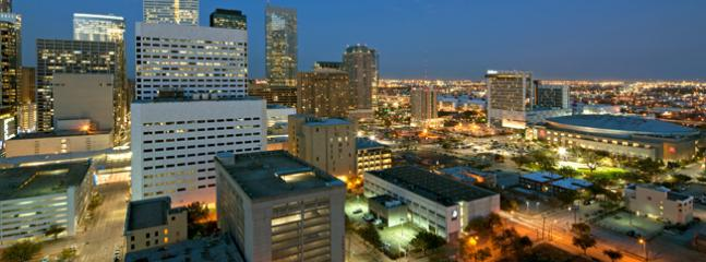 (website: hidden) - Downtown HighRise Living Apartment - Houston - rentals