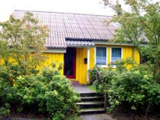 Vacation Home in Extertal - 807 sqft, comfortable, quiet, natural (# 4682) - Lower Saxony vacation rentals