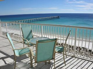 Fall Special! Aug - Oct Only $130/nt! Gulf-front 2/2 Navarre Regency! - Navarre vacation rentals