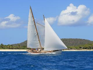 Sail, Snorkel, Hike Ecotour on Classic Yacht Heron - Rockport vacation rentals