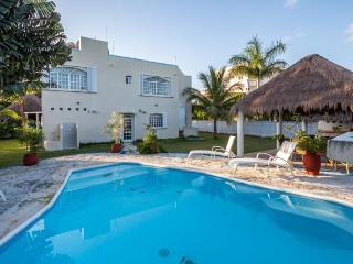 Casa Orleans - Short Walk to San Francisco Beach, Pool - Quintana Roo vacation rentals