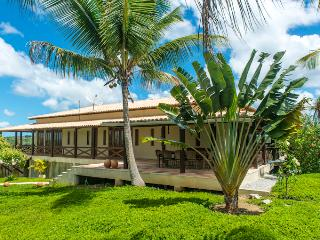 Casa Panorama, a wonderful place near Mangue Seco! - Salvador vacation rentals