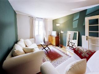Vacation Apartment in Ediger - 560 sqft, historic, spacious (# 4687) - Ediger-Eller vacation rentals