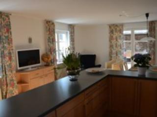 Vacation Apartment in Ediger - historic, spacious (# 4688) - Ediger-Eller vacation rentals